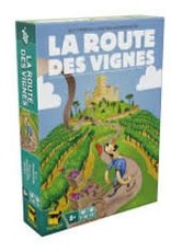 Matagot La Route des Vignes (FR)