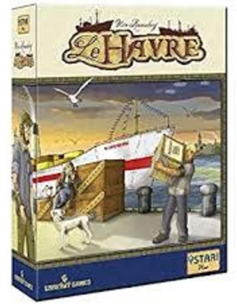Lookout Games Le Havre (FR)