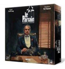 Edge Le Parrain: l'empire de Corleone (Fr)