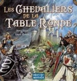 Days of Wonders Les Chevaliers de la Table Ronde (FR)