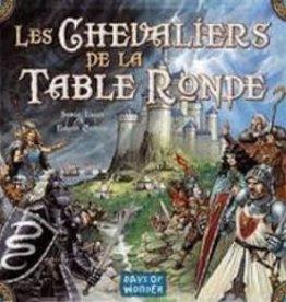 Days of Wonders Les Chevaliers de la Table Ronde (FR)