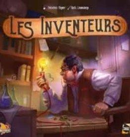 Asmodee Les Inventeurs (FR)