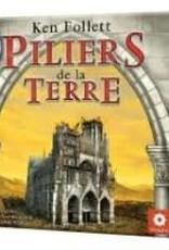 Iello Les Piliers de la Terre (FR)