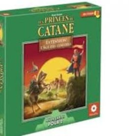 Filosofia Les Princes de Catane Ext l'âge des Lumières (FR)
