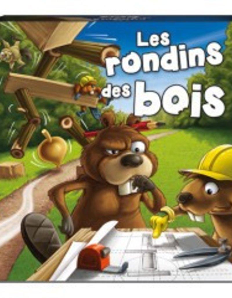 MJ Games Les Rondins des Bois (FR)