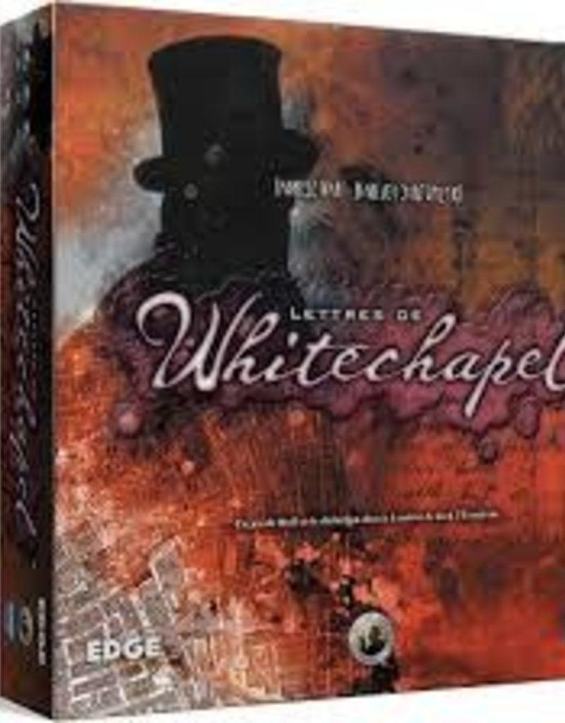 Fantasy Flight Lettres de Whitechapel (FR)