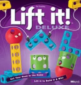 USAopoly Lift it deluxe (eng)
