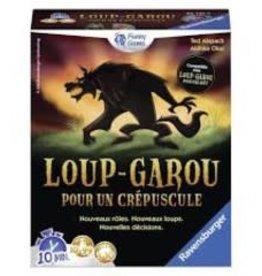 Ravensburger Loup-Garou Pour un Crépuscule (FR)