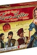 Alderac Entertainment Group Love Letter Premium Edition (EN)