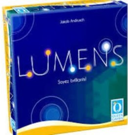 Queen Games Lumens (FR)