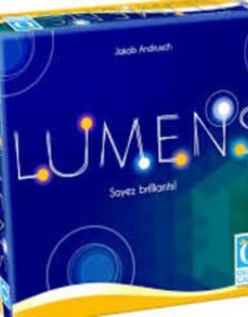 Queen Games Lumens (FR)