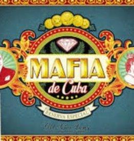Lui-Meme Mafia de Cuba (FR)