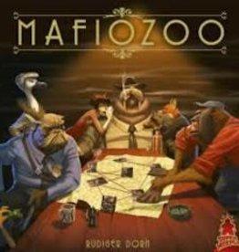 Super Meeple Mafiozoo (FR)
