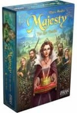 Z-Man Games Majesty (FR)