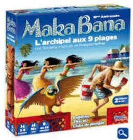 Sweet Games Maka Bana (FR)