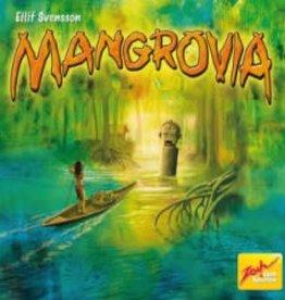 Zoch Verlag Mangrovia (ML)