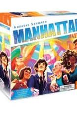 FoxMind Manhattan (ML)