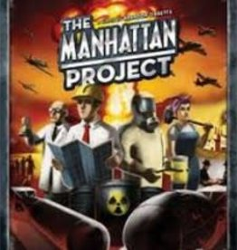 Minion Games Manhattan Project (EN)