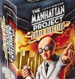Minion Games Manhattan Project: Chain Reaction (EN)