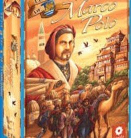 Z-Man Games Les voyages de Marco Polo (FR)