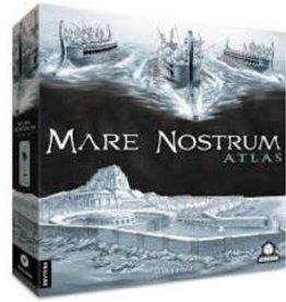 Asyncron Mare Nostrum Ext: Atlas (FR)