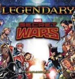 Upper Deck Marvel Legendary: Secret War Expansion vol.2 (EN)