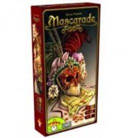 Repos Production Mascarade (FR)
