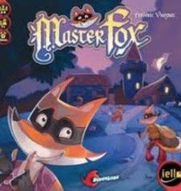 Iello Master Fox (eng)