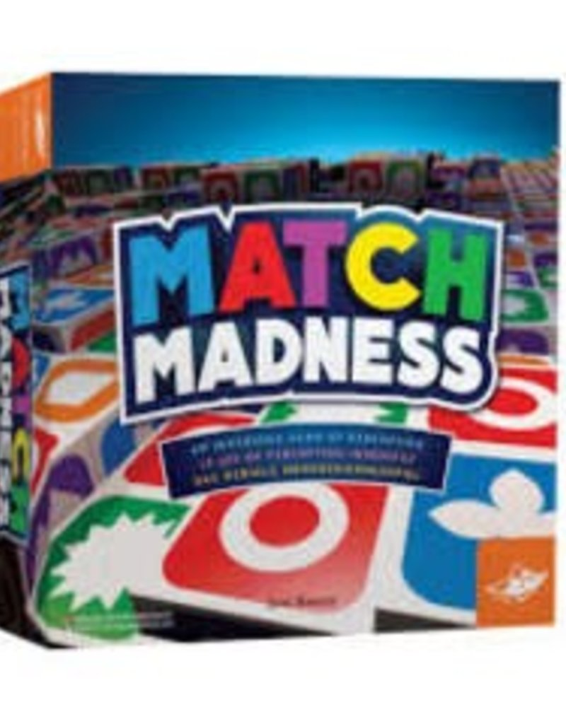 FoxMind Match Madness (ML)