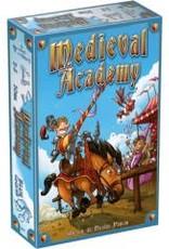 Blue Cocker Medieval Academy (ML)
