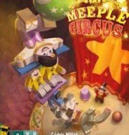 Matagot Meeple Circus (FR)