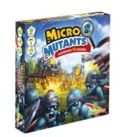 Origames Micro Mutant (FR)