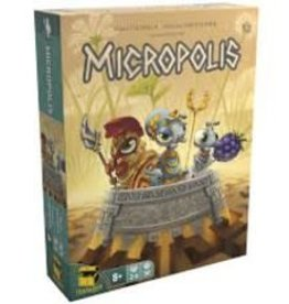 Matagot Micropolis (ML)
