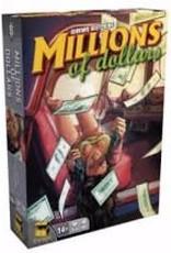 Matagot Millions of Dollars (ML)