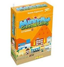 Moonster Games Miniville: Ext. Green Valley (FR)