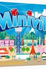 Moonster Games Minivilles (FR)