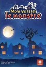 Filosofia Mon Voisin le Monstre (FR)