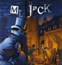 Hurrican Mr Jack (ML)