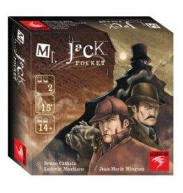 Hurrican Mr Jack Pocket