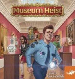 FoxMind Museum Heist (ML)