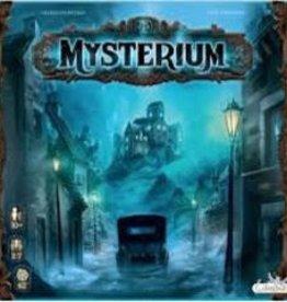 Libellud Mysterium (EN)