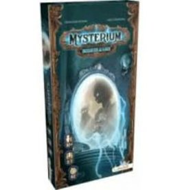 Libellud Mysterium-Ext: Secret & Lies (fr)