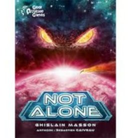 Geek Attitude Games Not Alone (FR)