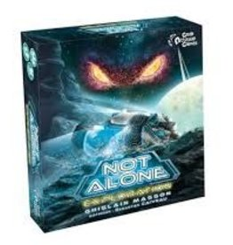 Geek Attitude Games Not Alone: Ext. Exploration (FR)