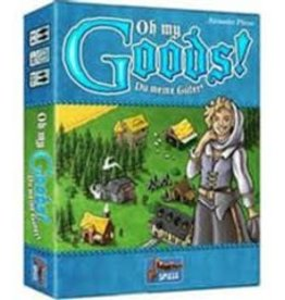 Mayfair Games Oh My Goods (EN)