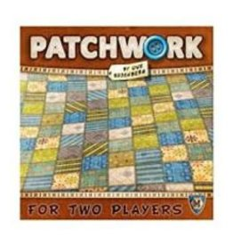Mayfair Games Patchwork (en)