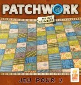 Funforge Patchwork (FR)