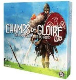 Pixie Games Pillards de la Mer du Nord: Ext. Champs de Gloire (FR)