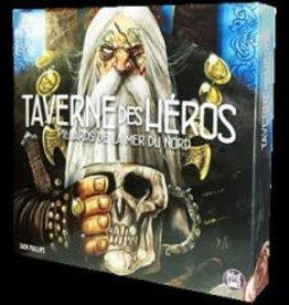 Pillards de la Mer du Nord: Ext. Taverne des Heros (FR)
