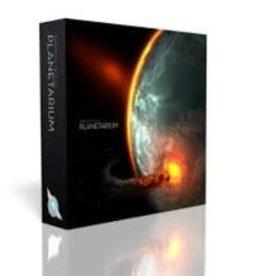 Game Salute Planetarium (ML)